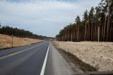 Budowa drogi S10 Bydgoszcz - Toruń może zdewastować szeroki pas Puszczy Bydgoskiej!