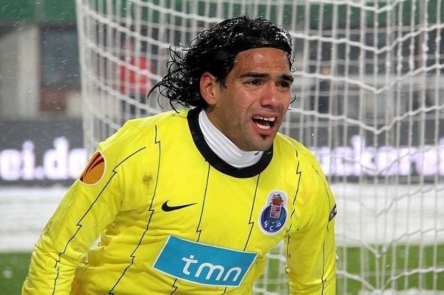 Radamel Falcao w 49 meczach w reprezentacji strzelił 20 goli