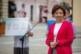 """Minister Marlena Maląg o wyroku TK i programie """"Za życiem"""": Aby walczyć o godność, trzeba przede wszystkim żyć"""