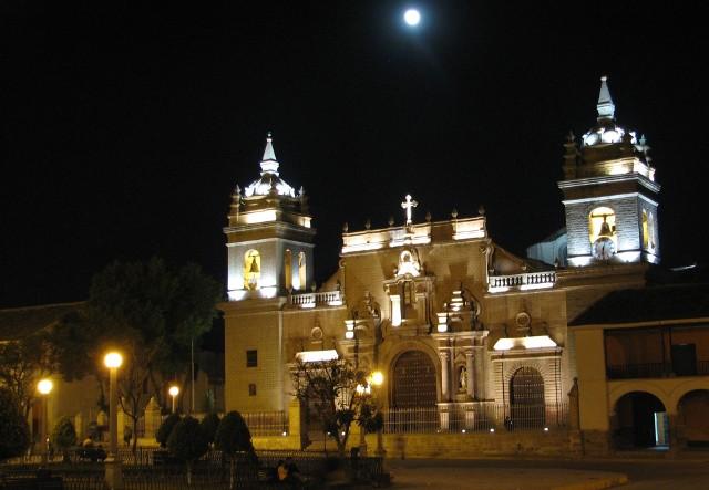 Ks. Zbigniew Osadnik pracował na misjach w Peru - w prałaturze terytorialnej Caraveli w metropolii Ayacucho.