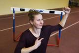 Krakowska płotkarka Klaudia Siciarz z trzecim wynikiem w Europie! [ZDJĘCIA]