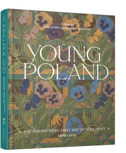 """""""Young Poland"""" - książka o Młodej Polsce, której współtwórcą jest dyrektor Muzeum Narodowego w Krakowie - profesor Andrzej Szczerski"""