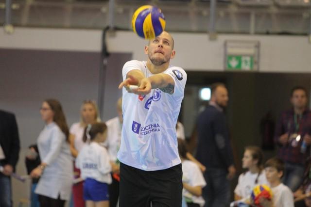 Rok temu jedną z gwiazd turnieju w Zalasewie był Bartosz Kurek