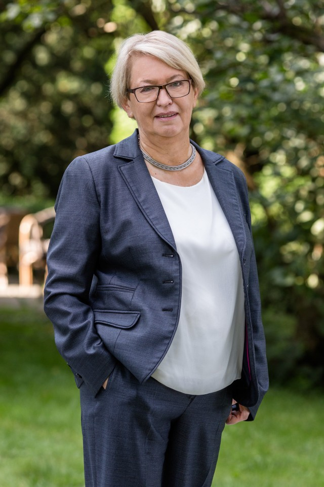 Daria Kulczycka, dyrektorka departamentu energii i zmian klimatu Konfederacji Lewiatan.
