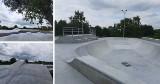 Największy skatepark w Szczecinie już w trakcie budowy robi wrażenie!