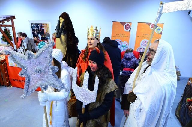Odwiedź Jarmark Bożonarodzeniowy w Szreniawie