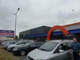 NOMI likwiduje kolejny sklep. Tym razem w Starachowicach