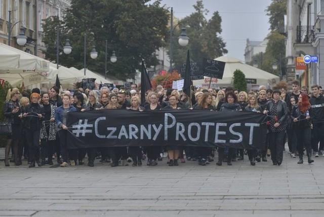 W przeszłości w Radomiu odbywało się wiele protestów kobiet w sprawie aborcji.