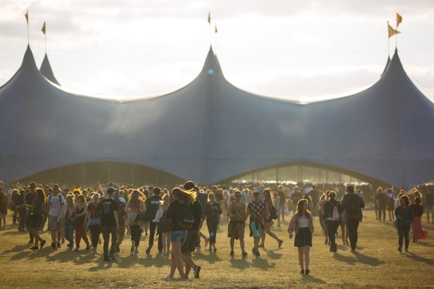 Już w lipcu Open'er Park zamiast Open'er Festival!