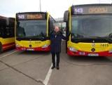 Nowa linia autobusowa we Wrocławiu. Gdzie jedzie 143? [TRASA]