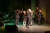 """Teatr Lalki i Aktora """"Kubuś"""" w Kielcach świętował jubileusz. Był koncert, wystawa i odznaczenia [WIDEO, ZDJĘCIA]"""