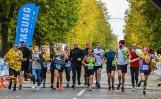 Ostatnie godziny zapisów z pakietami do IX Szamotuły Samsung Półmaraton. W sprawdzianie przed poznańskim maratonem pobiegnie 1000 osób