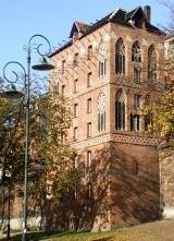 Remont Baszty Gołębiej i Bramy Klasztornej: Ten projekt ma dać potrzebną miastu przestrzeń kulturalną