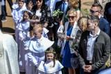 Pierwsza Komunia Święta w diecezji sosnowieckiej może odbyć się w maju mimo pandemii. Decyzje podejmą proboszcz i rodzice