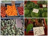 Podrożały? A może potaniały? Sprawdż ceny owoców i warzyw na giełdzie w Białymstoku [nowe ceny]