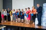 Nowi dyrektorzy szkół w Bydgoszczy. Prezydent podziękował też tym, którzy odchodzą na emeryturę