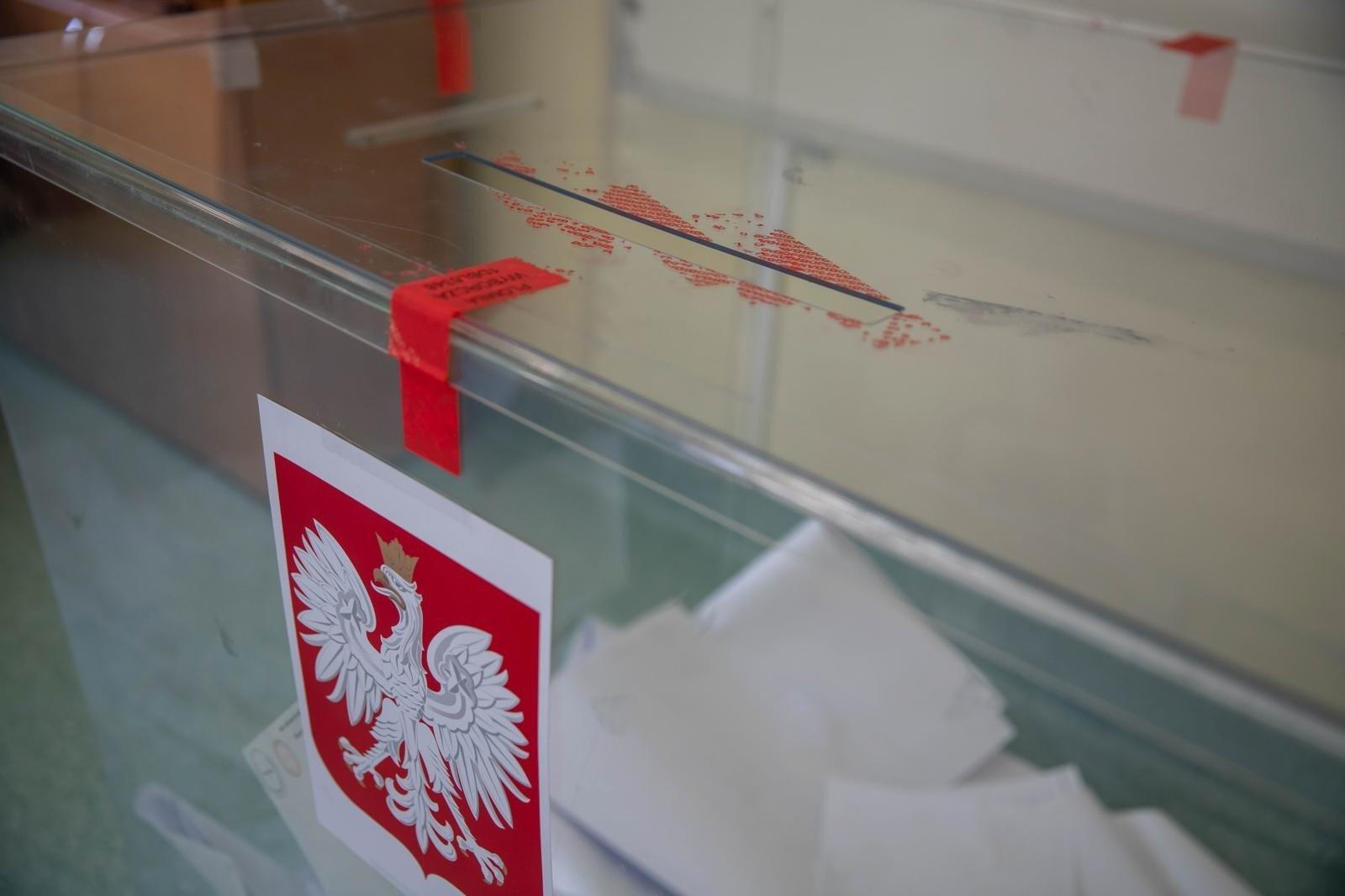 Wybory prezydenckie 2020. Głosowanie korespondencyjne dla wszystkich wyborców? Prawo i Sprawiedliwość złożyło projekt ustawy | Polska Times