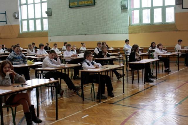 Co można mieć na sprawdzianie szóstoklasisty? Test szóstoklasiści - zasady zdawania