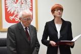 Zielona Góra. Senator Walerian Piotrowski z Medalem 100-lecia Odzyskania Niepodległości. Doceniono go za działania na rzecz kraju [ZDJĘCIA]