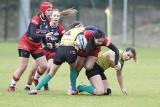 Rugby. Venol Atomówki wygrały II ligę. Porażki KS Budowlani Commercecon