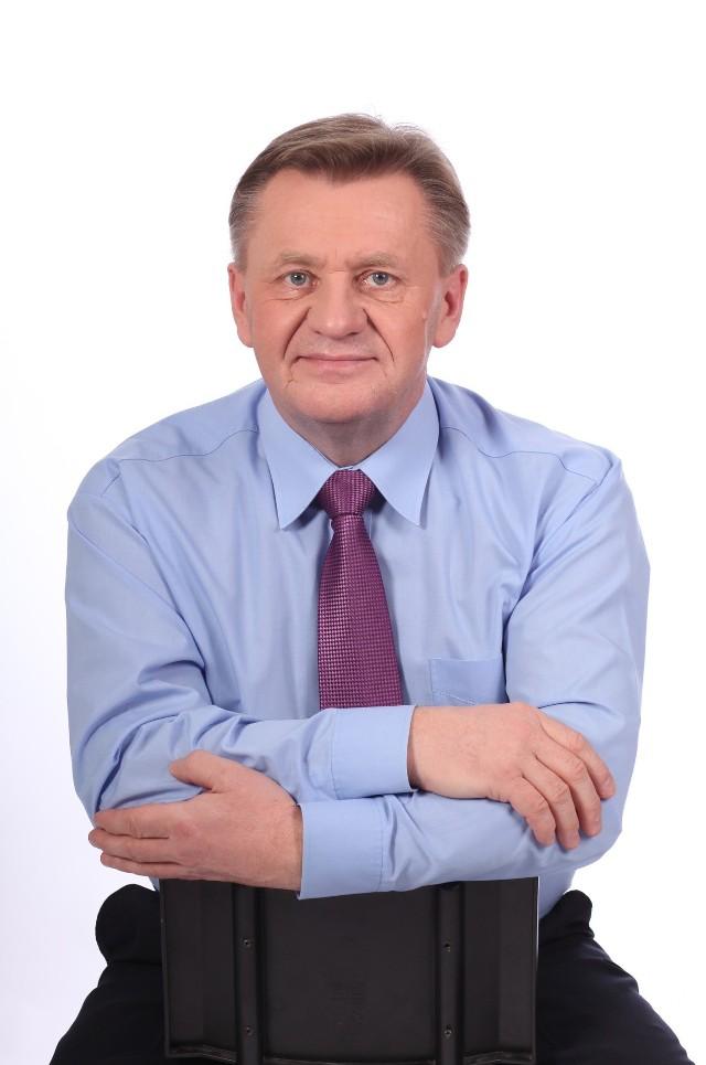 Prezydent Dąbrowy Górniczej Zbigniew Podraza uzyskał w środę absolutorium