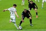 """""""Pasy"""" uszczelniły obronę. Wnioski po meczu Legia - Cracovia"""