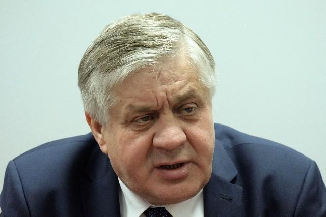 Miniony okres był bardzo trudny dla branży mleczarskiej - przyznał Krzysztof Jurgiel, minister rolnictwa.