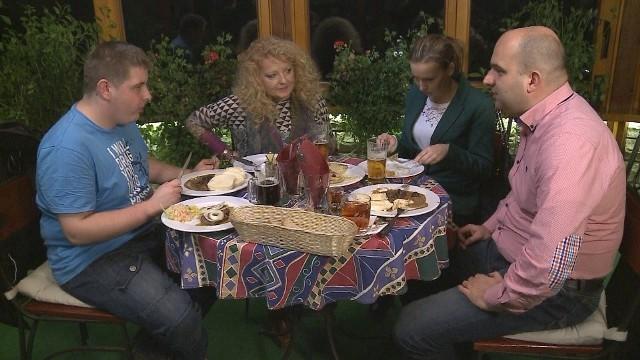 Cieszyński Browar Mieszczański - restauracja jest zamknięta po Kuchennych rewolucjach.