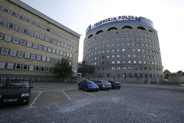 Marzena Paczuska nie jest już w zarządzie TVP