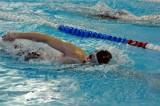 Pływanie. Mateusz Wysoczyński (AZS AGH Kraków) i Dominika Kossakowska (AZS AWF Katowice) najlepsi w Grand Prix Małopolski