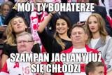 Najlepsze memy 2017 roku: Szampan jaglany i modowe dylematy Krychowiaka