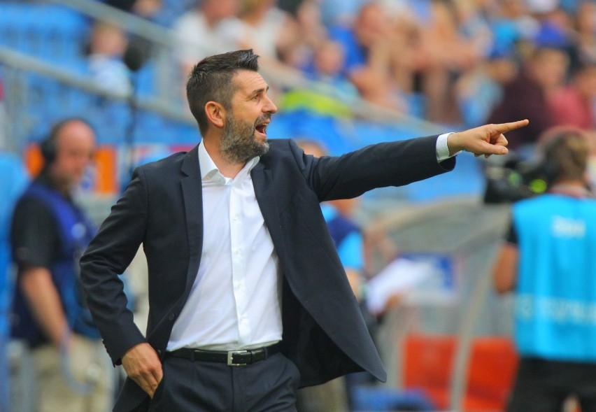Co robią teraz zagraniczni trenerzy zwolnieni z Ekstraklasy [GALERIA]