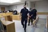 Oskarżony o zabójstwo w Kalwarii Zebrzydowskiej. Śledczy uważają, że podpalił mężczyznę z zemsty za dziewczynę