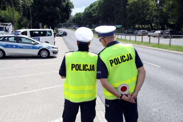 W czasie kontroli policji nie trzeba będzie mieć ze sobą prawa jazdy