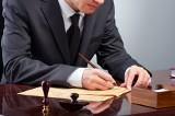 Pięciu notariuszy z zakazem wykonywania zawodu. Chodzi o sprawę tzw. mafii mieszkaniowej