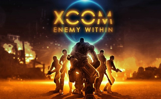 XCOM: Enemy WithinXCOM: Enemy Within, czyli więcej jednostek, więcej map, więcej wszystkiego.