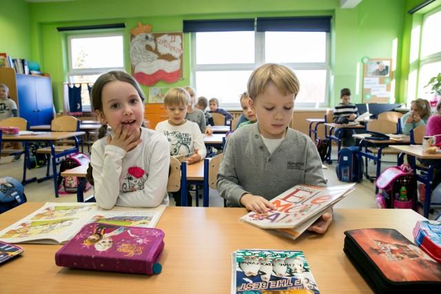 Aż 90 procent rodziców nie chce posyłać sześciolatków do szkół.