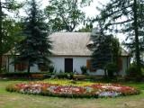 W domu rodzinnym Henryka Sienkiewicza. Muzeum w Woli Okrzejskiej