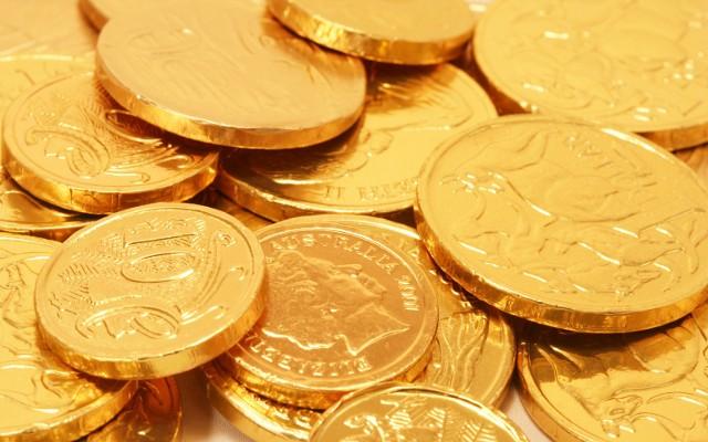 Inwestycja w monety może być opłacalna.