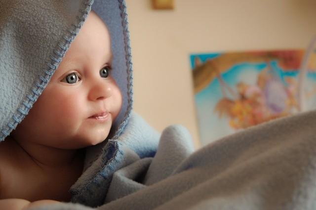 Gdzie rodzi się najwięcej dzieci?