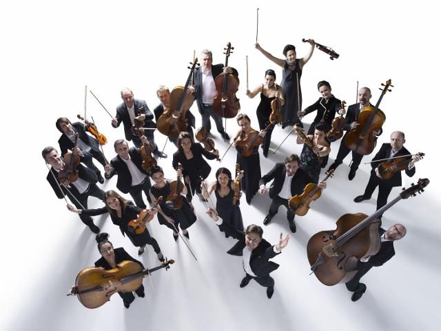 Sinfonietta Cracovia zaprasza na darmowy koncert w ICE Kraków w sobotę o 20 lutego o godz. 19