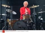 Nie żyje Charlie Watts, perkusista legendarnego zespołu The Rolling Stones. Niedawno przeszedł operację serca