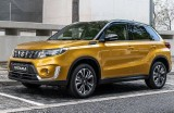 Suzuki Vitara 2018. Znamy ceny odświeżonej wersji