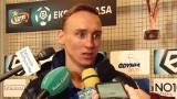 Adam Marciniak: Do przewidzenia było, że Legia w końcu przejmie inicjatywę