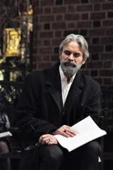 Poznań: Dariusz Bereski czytać będzie Księgę Jozuego podczas Verba Sacra