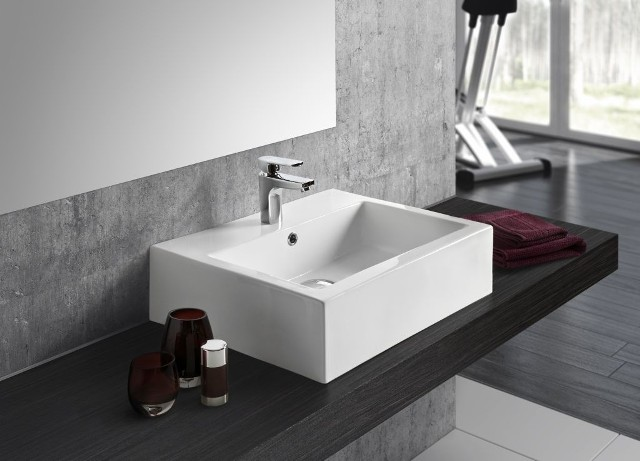 UmywalkaTrzeba wziąć pod uwagę nie tylko rozmiary i kształt umywalki, ale też dopasowanie jej do aranżacji i metrażu pomieszczenia.