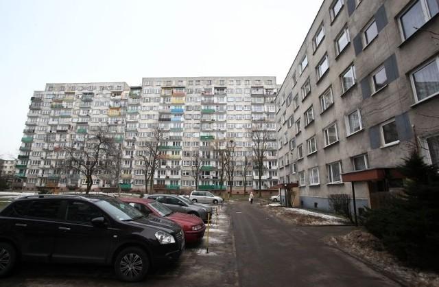 Osiedle Karolew to 63 bloki i ponad 4,3 tys. mieszkań...