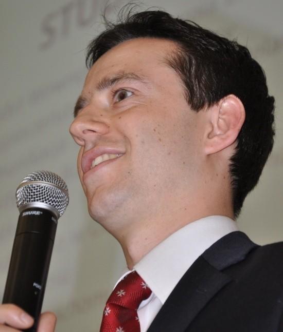Marcin Ociepa: - Do zaleceń KBW się dostosuję, ale uważam, że prawo wyborcze jest kuriozalne.