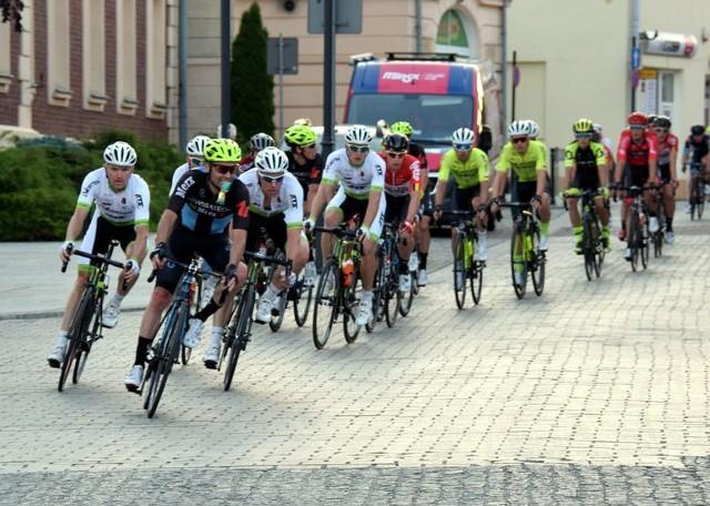 Krosno po raz kolejny będzie jednym z miast etapowych Wyścigu Solidarności i Olimpijczyków.