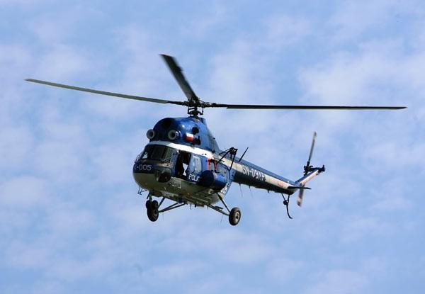 Rzeszów z lotu ptaka Zdjecia powstaly dzieki uprzejmości podkarpackiej policji, która zaprosila media do lotu patrolowego śmiglowcem.